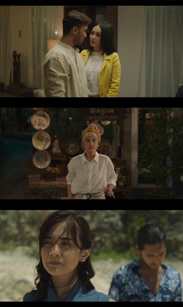 El par perfecto [A Perfect Fit] (2021) HD 1080p Latino Dual